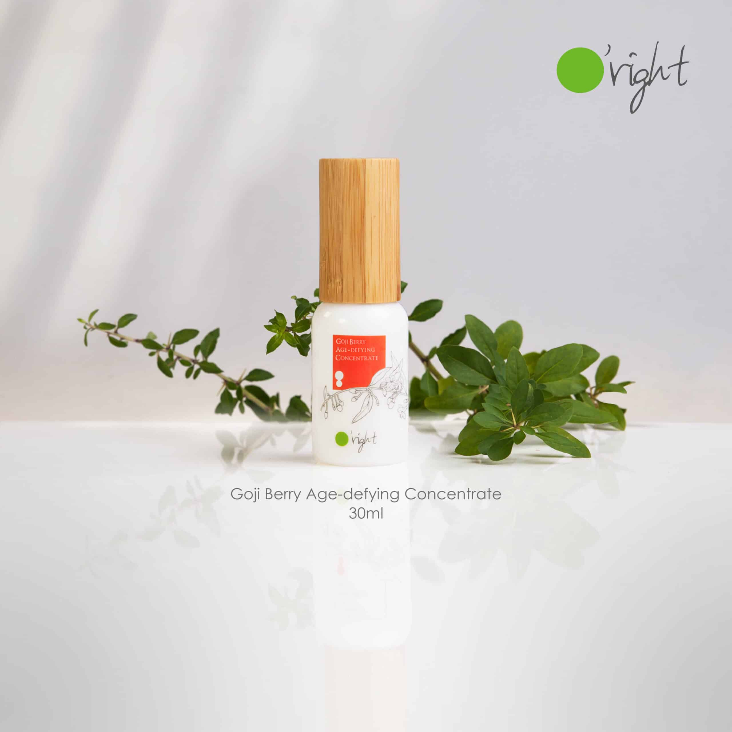 Goji Berry Age-defying Concentrate 01
